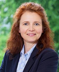 Claudia Schaupp