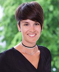 Sabrina Schneider (B.Sc.)