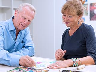 Demenz Tagespflege und Betreuung für Patienten in München